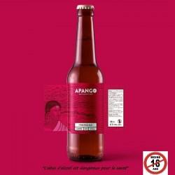 Apango Beer Bouteille de...