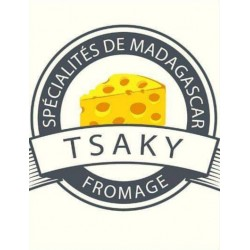 Caca pigeon Tsaky Fromage