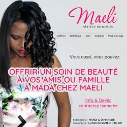 Maeli Institut de Beauté...