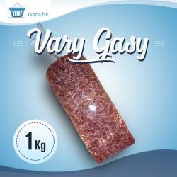Riz rouge de Madagascar 1 kg