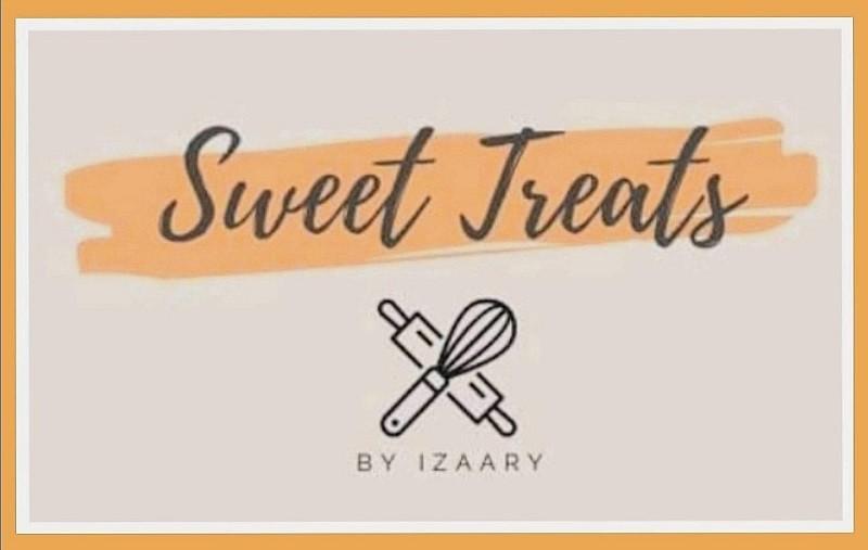 Sweet Treats By Izaary