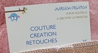 Marisoa Création